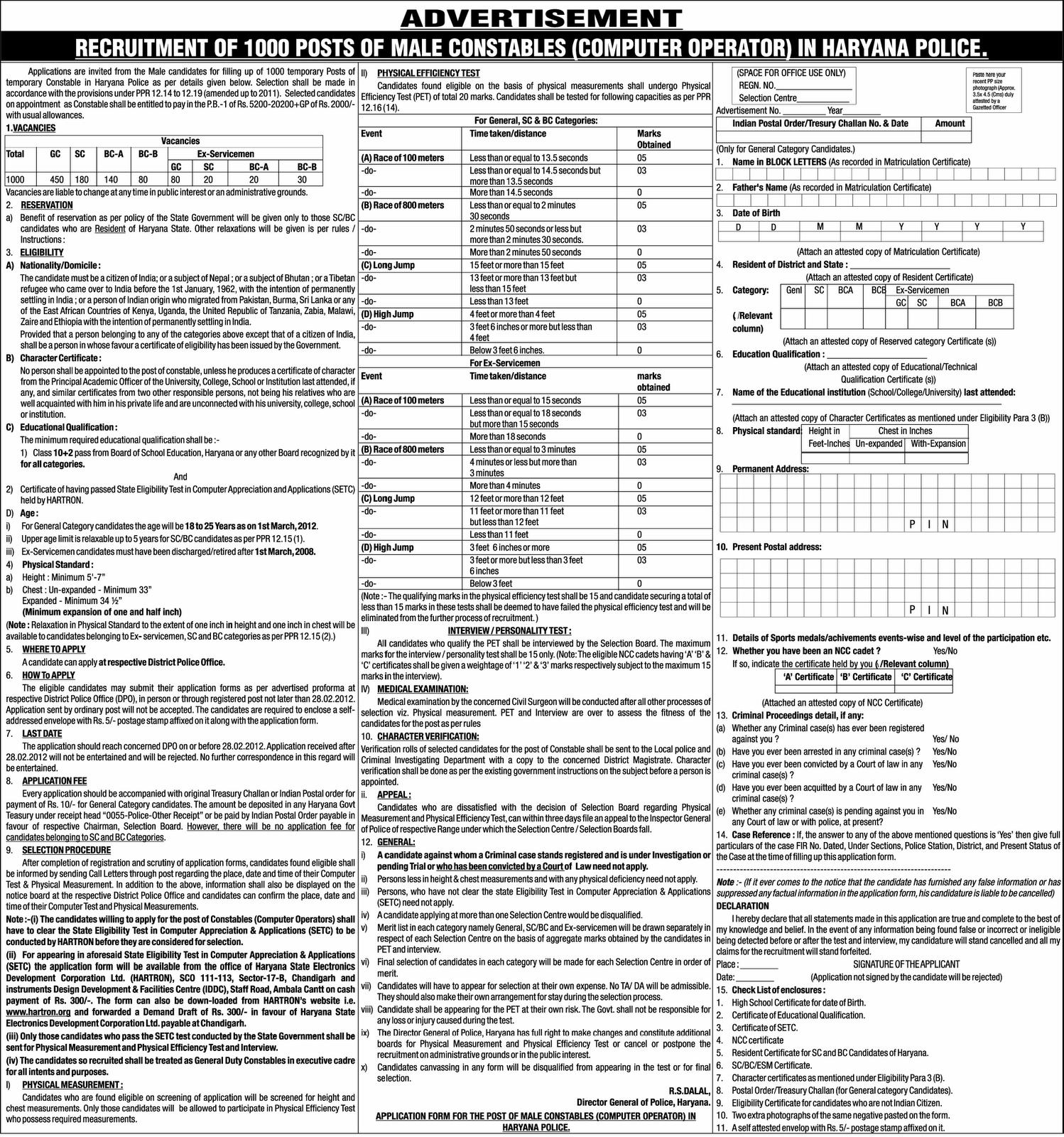 ... नौकरी - Sarkari Naukri   Government Jobs India