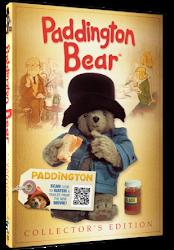 Paddington Bear DVD