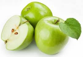 Oh si epal hijau