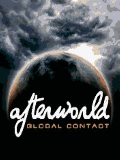 Afterworld Global Contact 240x320 Touchscreen,games for touchscreen moblies,java touchscreen games