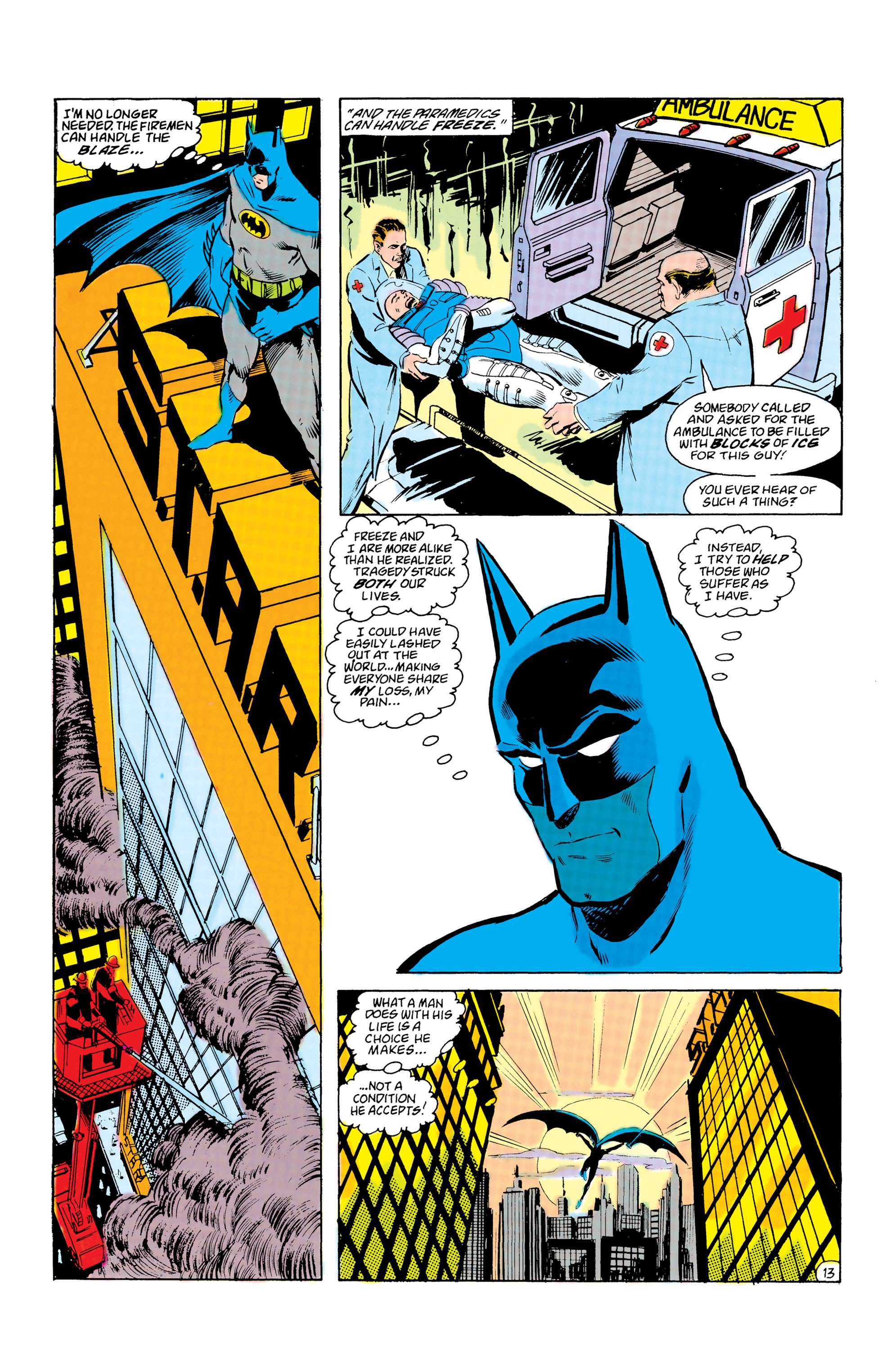 Detective Comics (1937) Issue #595 Page 27