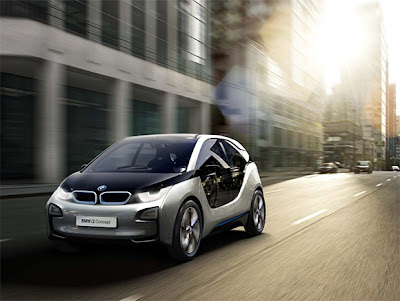 BMW+i3+and+BMW+i8+concept+revealed BMW i3 & i8, Konsep Mobil Listrik Masa Depan