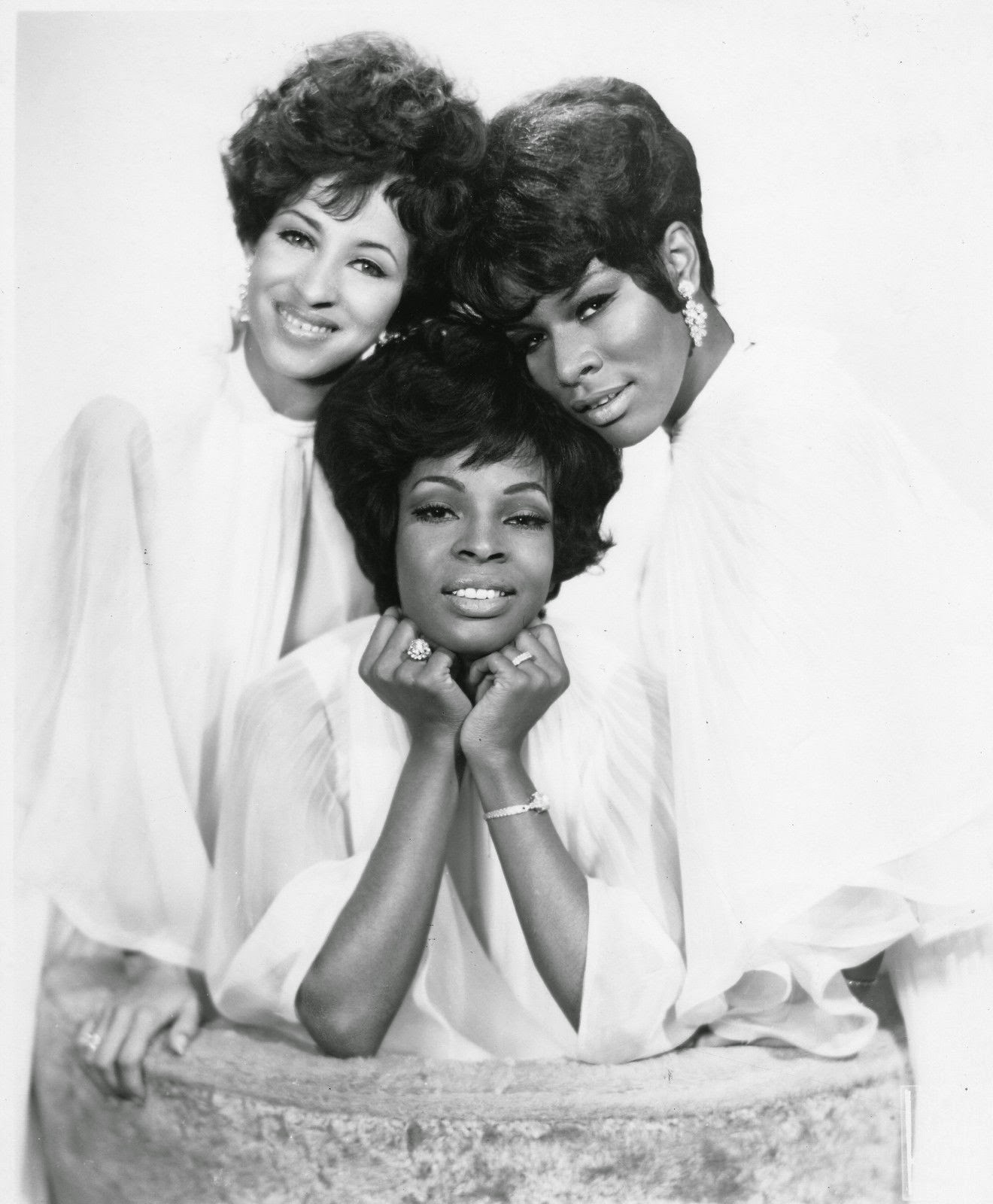 The martha and the vandellas are not