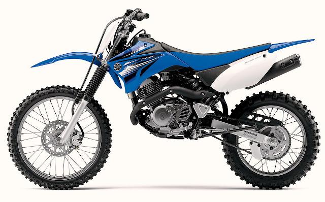2012-Yamaha-TTR125LE-Blue-2