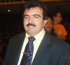 vereador Claudionor dos Santos, de Mossoró