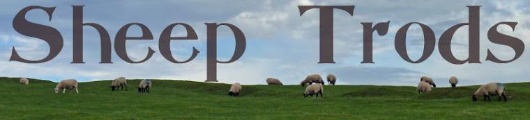 Sheep Trods
