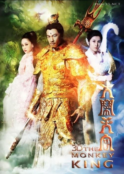 Tây Du Ký: Đại Náo Thiên Cung - Image 4