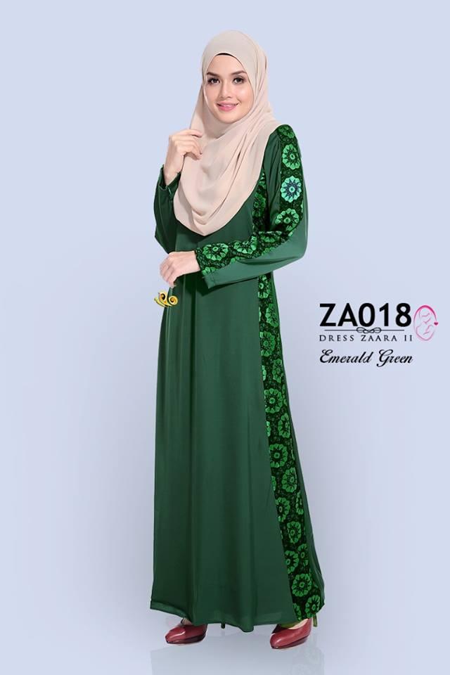 Dress Zarra III