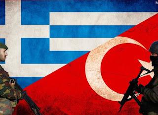 Για ενδεχόμενο πόλεμο Ελλάδος και Τουρκίας μιλάνε οι Ρώσοι !!