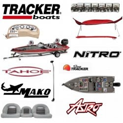 Boat motor parts outboard parts yamaha mercury for Tracker outboard motor parts