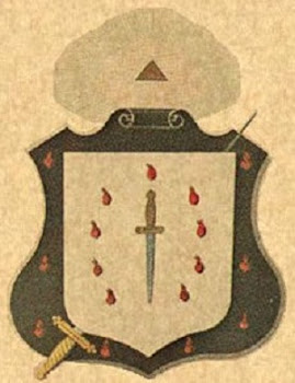 EMBLEMA DEL GRADO 11