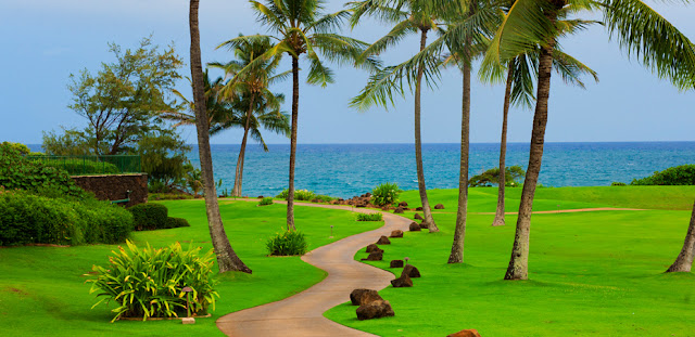 honeymoon and destination weddings in Kauai | Kauai resorts | villas at poipu kai