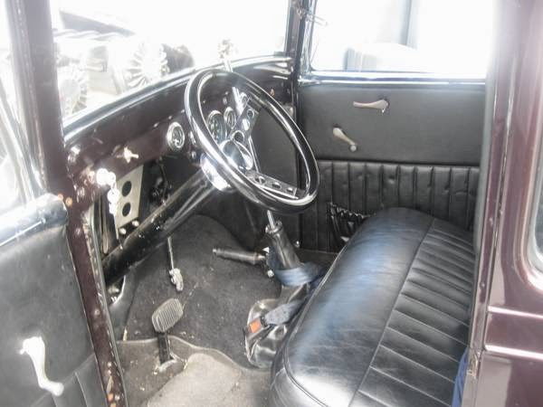 1933 American Austin Bantam Hot Rod Auto Restorationice