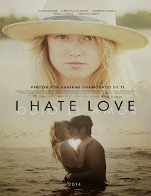 Odio el amor 2014