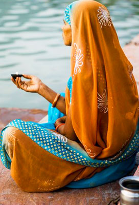Tantra Namastè il vero rituale