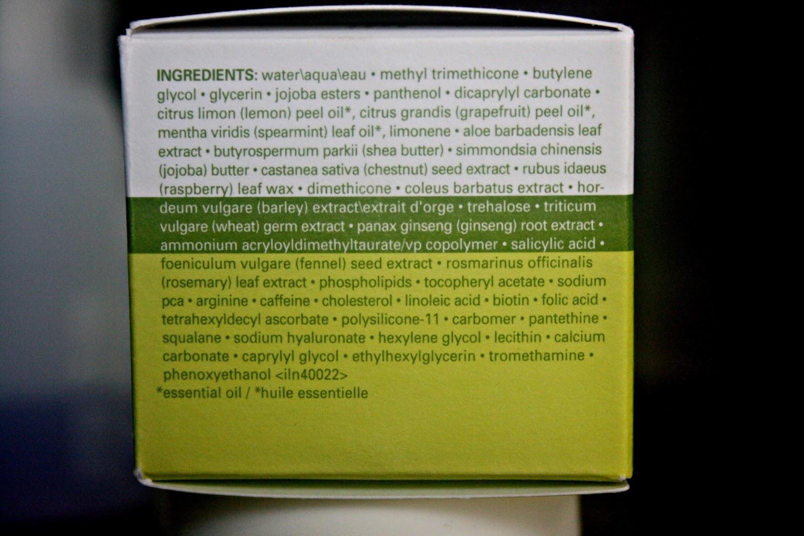 origins ginzing energy boosting