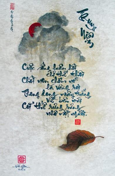 Tai hinh nen thu phap cuc dep cho dien thoai - hinh nen dep. Tải hình nền thư pháp đẹp cho điện thoại