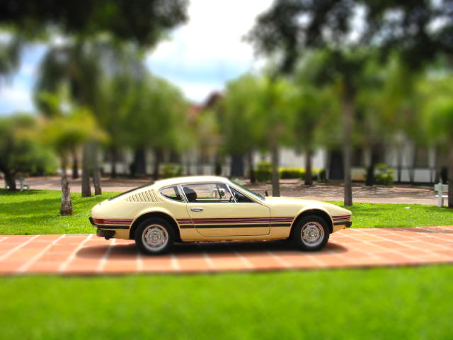 VW SP2 Tilt-Shift