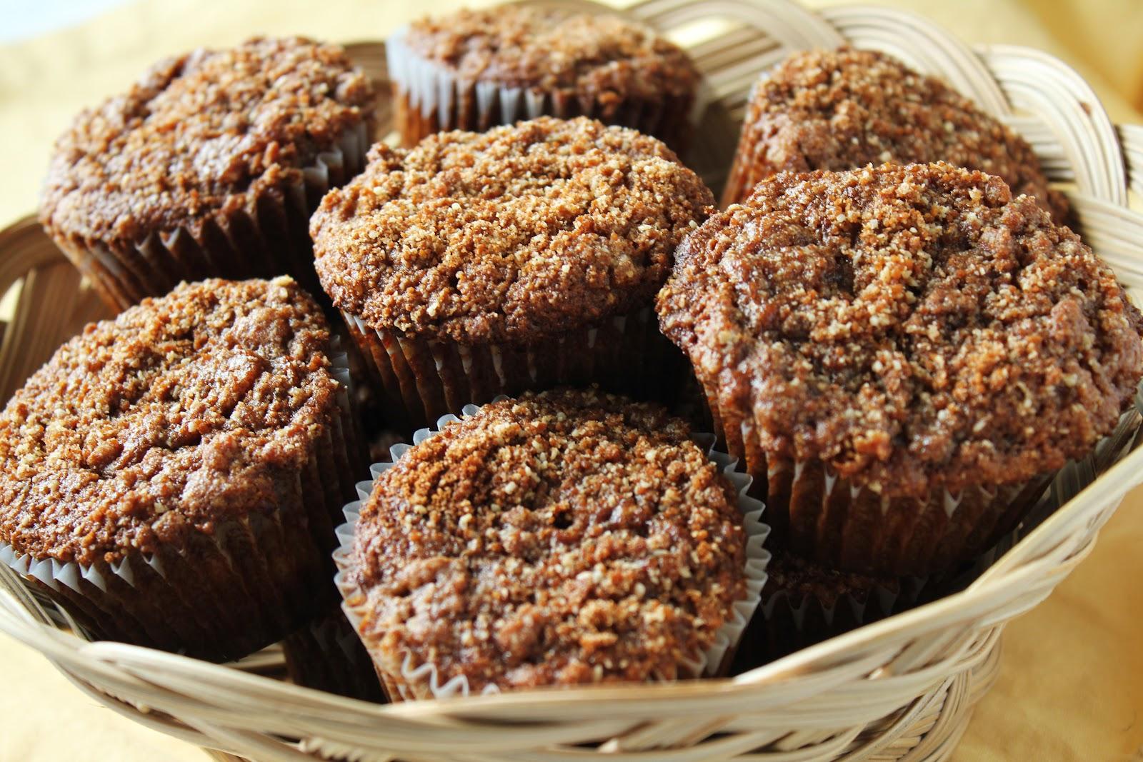 ... banana crumb muffins banana crumb muffins banana crumb muffins