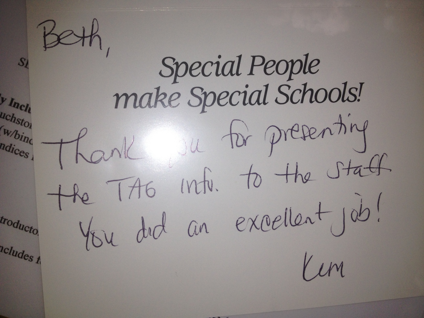 Thank You Quotes About Principals. QuotesGram