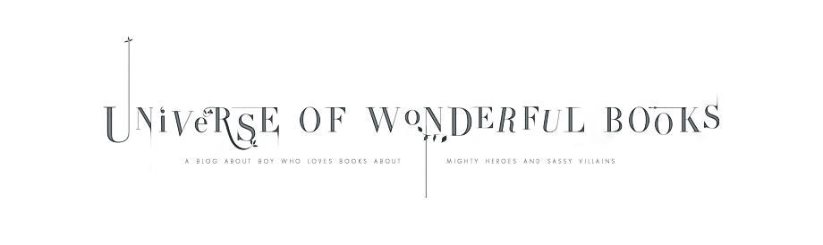 Universe Of Wonderful Books