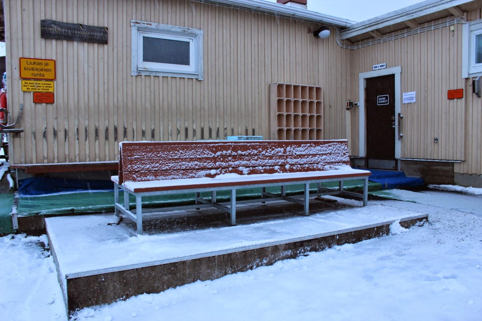 Rauhaniemi-Tampere