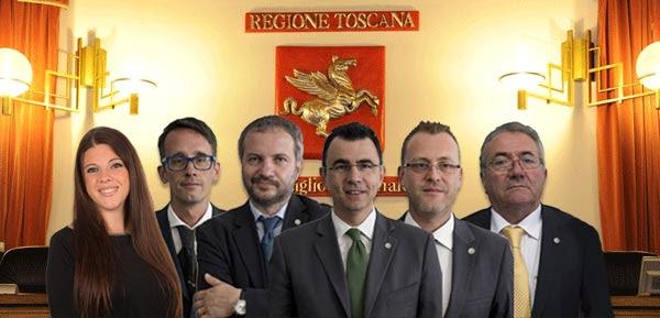 Capitan futuro lega nord toscana 24 3 newsletter for Gente settimanale sito
