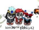 Mis pandas