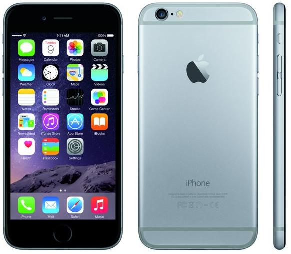 harga apple iphone 6 terbaru 2015