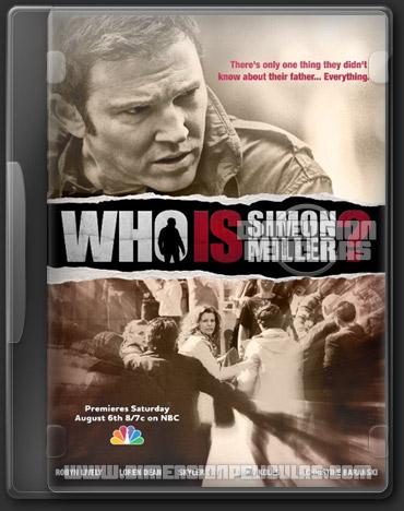 Who Is Simon Miller (DVDRip Español Latino) (2011) (online)