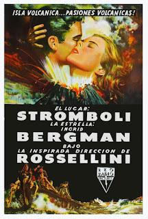 Stromboli,  Roberto, Rossellini