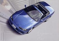21. Nissan Silvia S15 Varietta od Autech. staryjaponiec