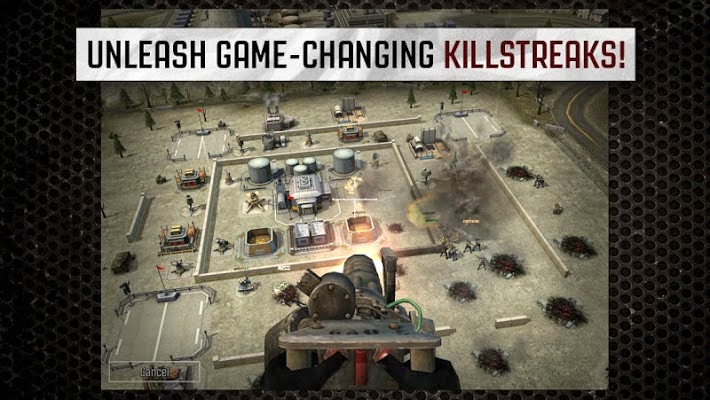 Call of Duty: Heroes Apk Obb Android