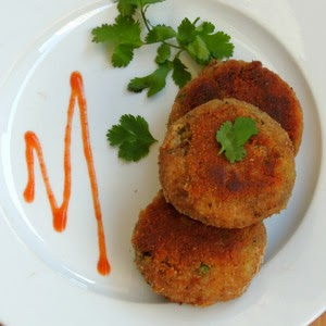 Recipe-Of-Sprout-Cutlet