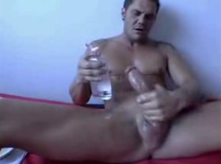 Pollas empinadas duras y venosas Tema Gay Porno