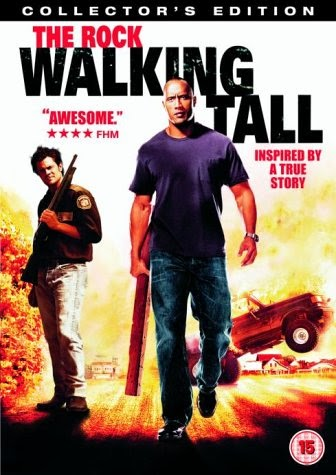 Walking Tall (2004) BluRay 720p