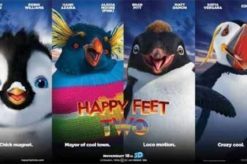free download Happy Feet Two