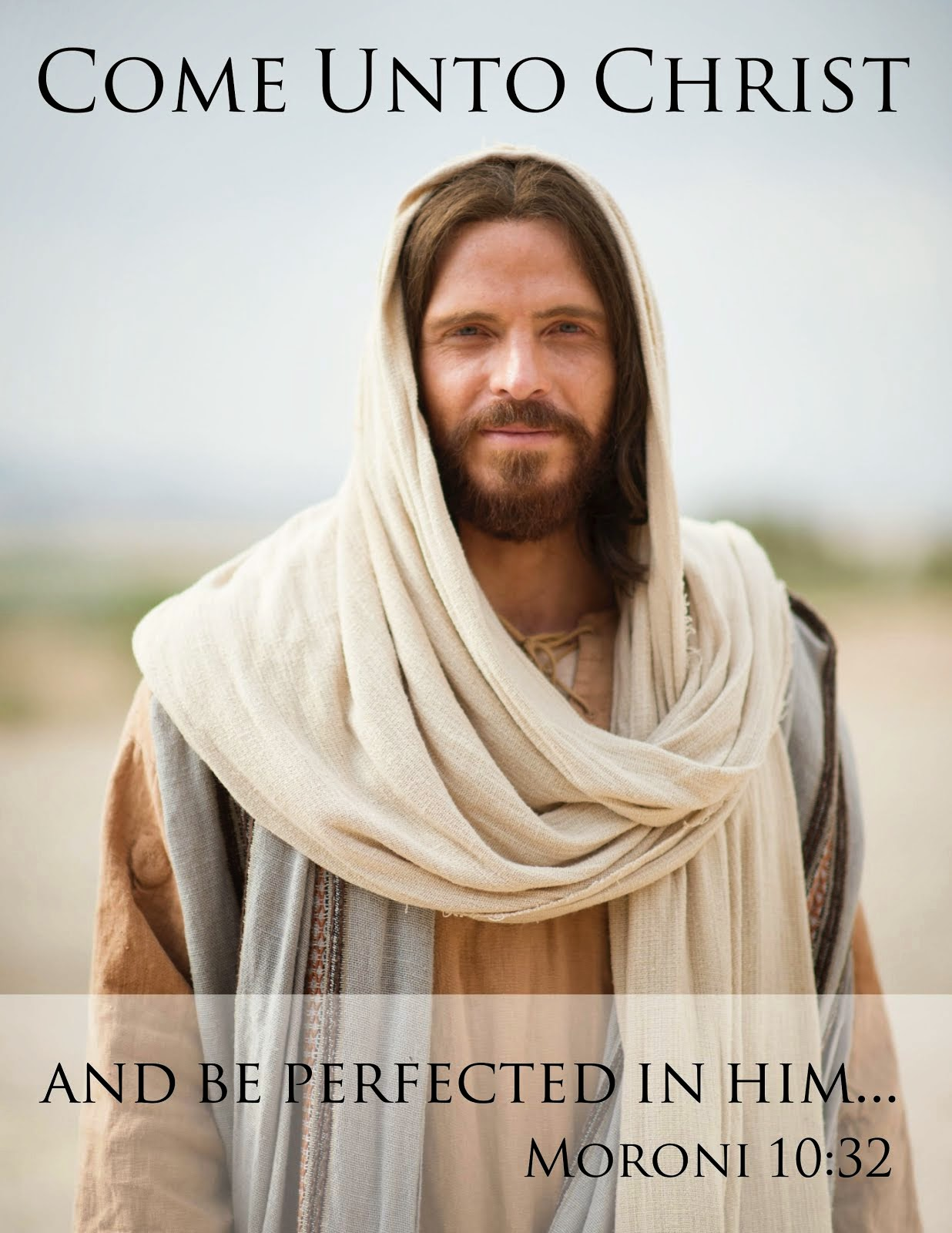 Learn more about Jesus Christ.