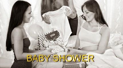 Ver fotos de tortas decoradas de BABY SHOWER