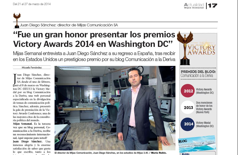 http://www.mijascomunicacion.org/index.php/reportajes/item/6463-%E2%80%9Cfue-un-gran-honor-presentar-los-premios-victory-awards-2014-en-washington-dc%E2%80%9D