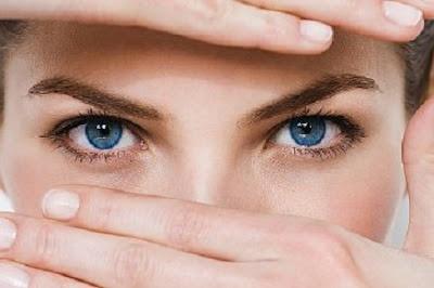 6 Cara Alami Untuk Membuat Mata Tetap Cerah [ www.BlogApaAja.com ]