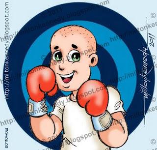 Dia de combate ao câncer