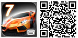 Game BlackBerry 10  Asphalt7