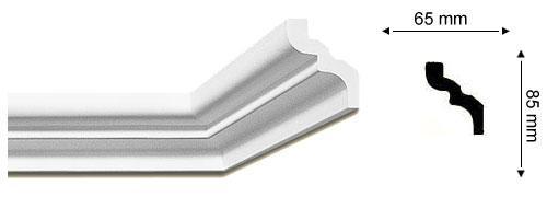 Sanca Nomastyl C - 10 cm de largura