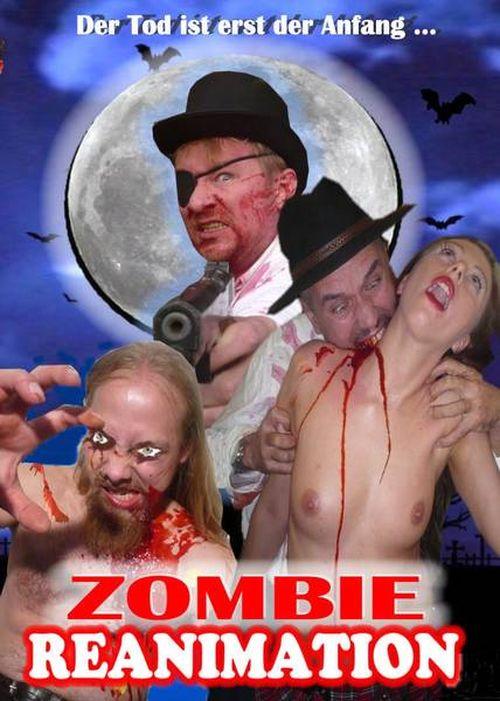Zombie Reanimation (2009)