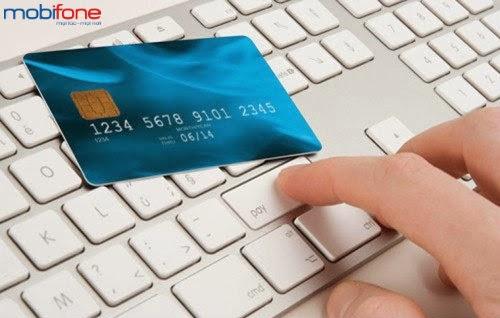 Khuyến mãi 50% cho thuê bao trả trước nạp tiền trực tuyến ngày 24/05