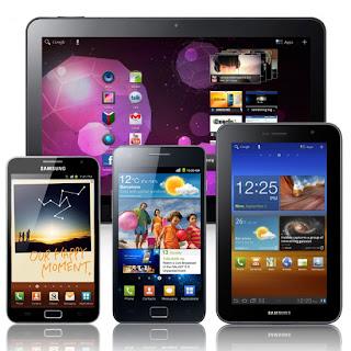 Harga Samsung Android Terbaru Semua Tipe