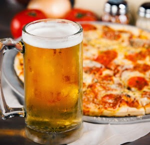 Best UW Pizza and Beer Hangout