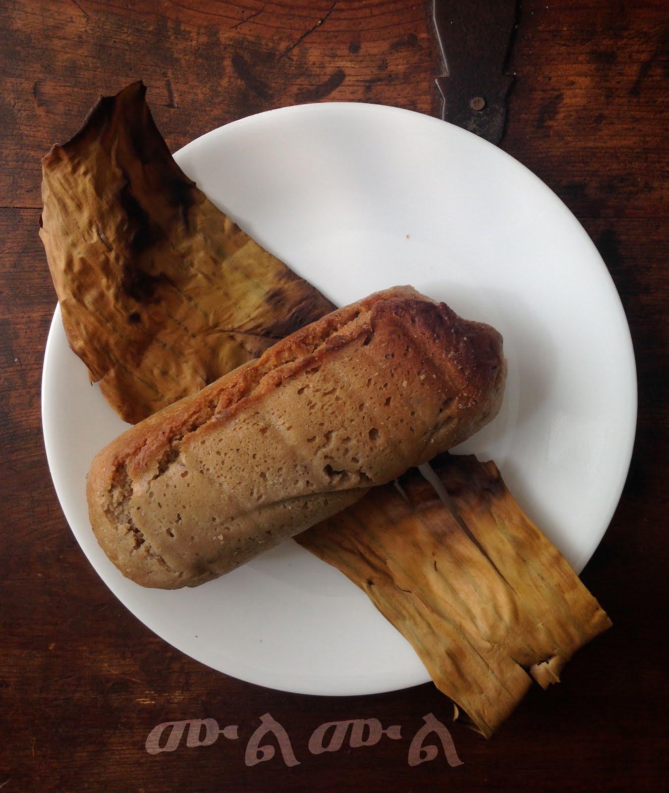 Ethiopian bread, Mulmul