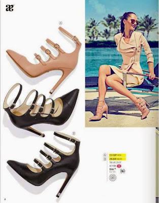 Zapato de vestir Andrea 966.90 pesos